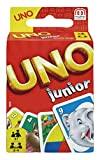 Toy - Mattel 52456  - UNO Junior Kartenspiel