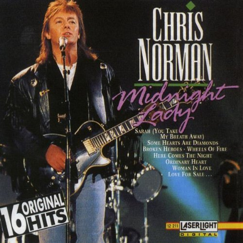 Chris Norman - The Hits! - Zortam Music