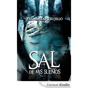 Sal de mis sue�os (Spanish Edition)