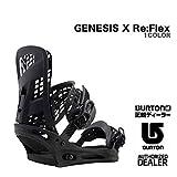BURTON バートン 16-17 GENESIS X Re:Flex リフレックス ジェネシス S(24~26cm) BLACK_MARBLLE