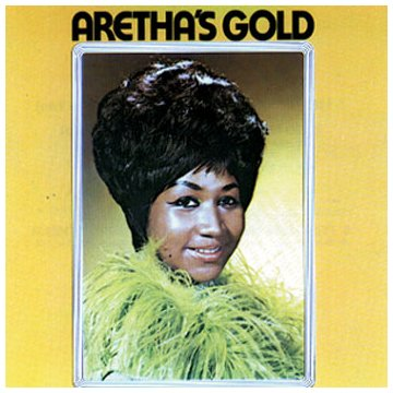 Aretha's Gold artwork