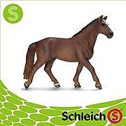 Schleich シュライヒ社フィギュア 13729 ハノーバー馬 (メス) Hanoverian mare