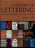 A History of Lettering
