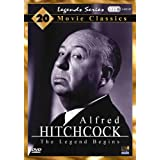 Alfred Hitchcock - The Legend Beginsby Alfred Hitchcock