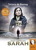 Elle s'appelait Sarah (cc) - Audio livre 1CD MP3