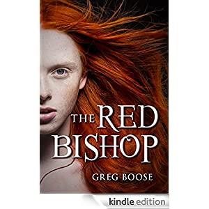 the red bishop book cover