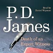 Death of an Expert Witness | P. D. James