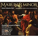 Mass in B Minor Breitkopf & Hartel Edition