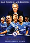 Chelsea FC: Season Review 2013/2014 [...