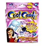 Cool Cardz Refill - 2 Pack