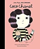 img - for Coco Chanel (Little People, Big Dreams) book / textbook / text book