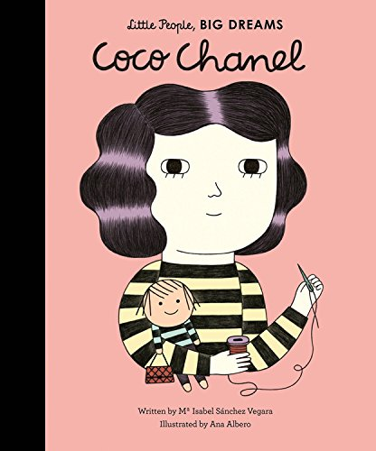Coco-Chanel-Little-People-Big-Dreams