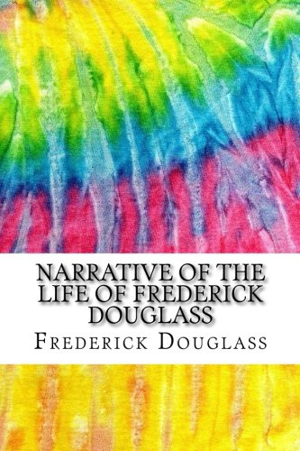 american classics douglass essay frederick life narrative slave wadsworth Narrative of the life of frederick douglass, an american slave, written by himself: a new critical edition by angela y davis (city lights open media) by frederick.