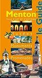 echange, troc Louis N. Amoretti - Menton : Le guide