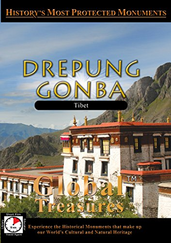 Global Treasures DREPUNG GONBA