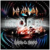 Mirrorball, Live & More