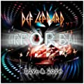 Mirror Ball - Live & More (2cd+dvd)