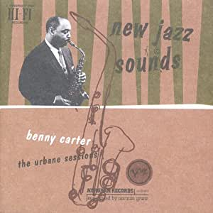 New Jazz Sounds: Urbane Sessions
