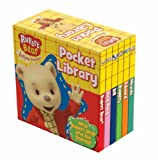 Rupert Bear Pocket Library