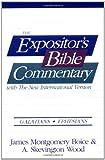 Galatians/Ephesians (0310201179) by Boice, James Montgomery
