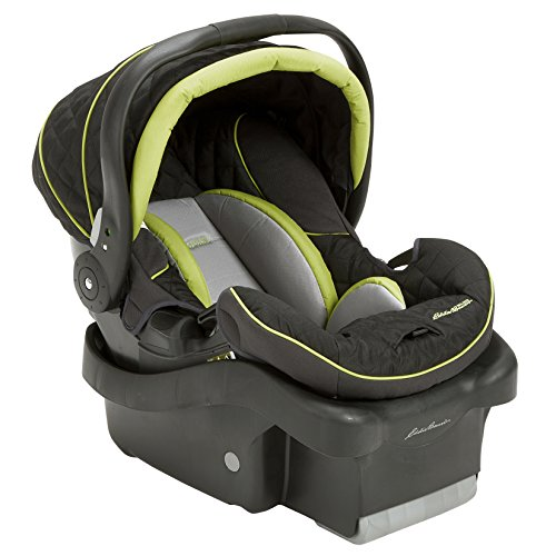 For Sale! Eddie Bauer Surefit Infant Seat, Bolt