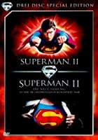 Superman II - Allein gegen alle - Special Edition - Richard Donner Cut