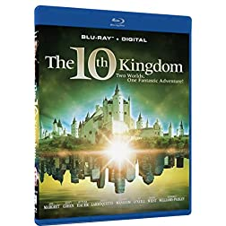 The 10th Kingdom [Blu-ray]