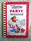 Barbie Party Cookbook