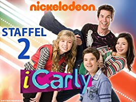 iCarly - Staffel 2