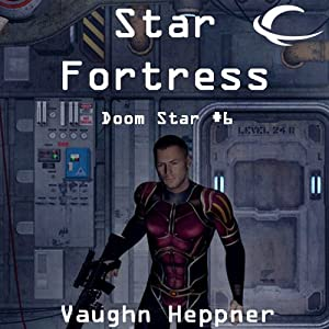 Star Fortress Audiobook