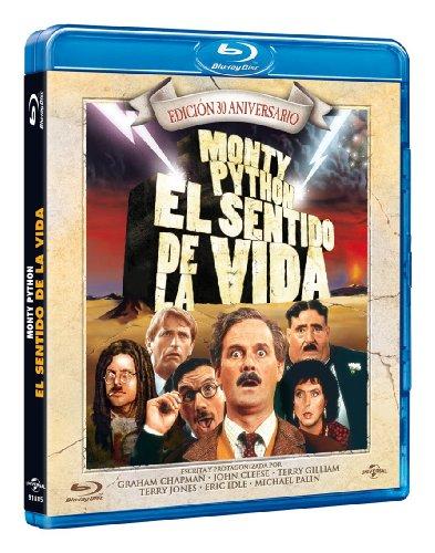 El Sentido De La Vida [Blu-ray]
