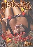 Mötley Crüe - Lewd Crüed & Tattooed