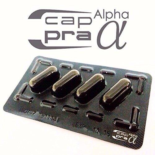 Cappra α カップラアルファ