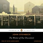 The Winter of Our Discontent | [John Steinbeck]