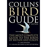 "Collins Bird Guidevon ""Lars Svensson"""