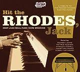 echange, troc Compilation - Hit the Rhodes, Jack