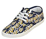 Jollify Mens Yellow Casual shoes-07