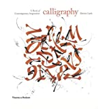 "Calligraphy: A Book of Contemporary Inspirationvon ""Denise Lach"""