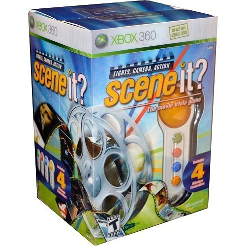 Scene It Game Only - 1