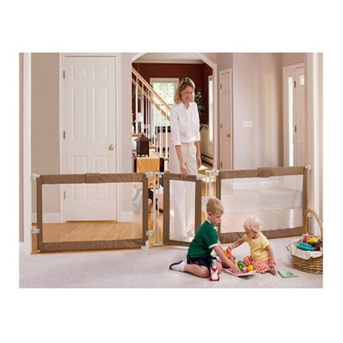Summer Infant Sure And Secure Custom Fit Gate - 70