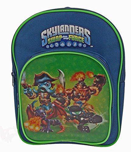 Character Skylanders Swap Force Arch Back Pack - 1