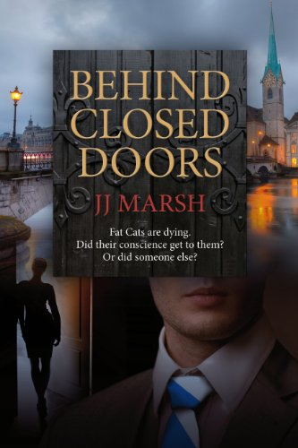 Behind Closed Doors (The Beatrice Stubbs Series Book 1)
