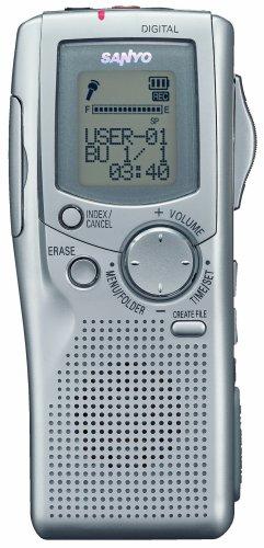 sanyo-icr-1000-professional-digital-dictation-machine-with-slide-control-