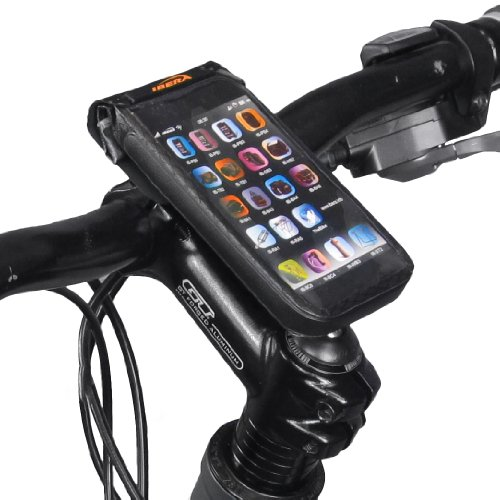 Check Out This Ibera Bicycle Weather Resistant iPhone 4, iPhone 5, Smartphone Case