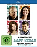 Lady Vegas [Blu-ray]