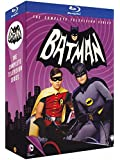 Batman -Complete TV Series (1966-1968) (Region FREE) (Italian Import)