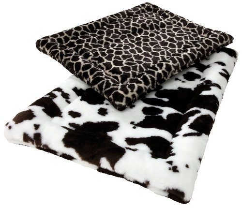 West Paw Design K72 19 in. x 14 in. Zoo Rest Dog Bed