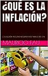 �QU� ES LA INFLACI�N?: COLECCI�N RES�...