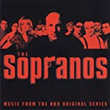 "The Sopranos: Music from the HBO Original Seriesvon ""Various"""