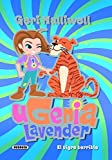 El tigre terrible (Ugenia Lavender)